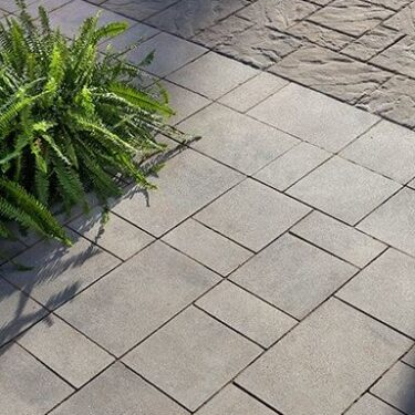 Techo-Bloc Blue 80 Polished