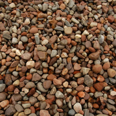 1.5″ MN Washed River Rock