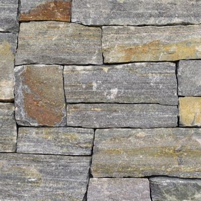 American Granite Ledgestone