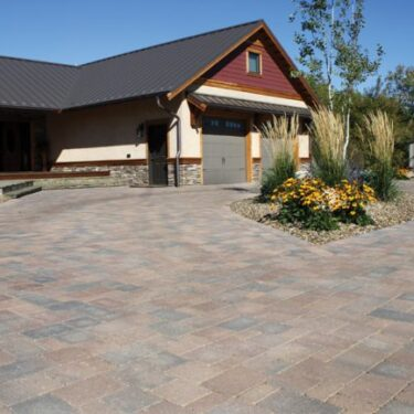 Borgert Cracovia Tumbled Pavers
