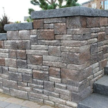 Borgert Madera Wall