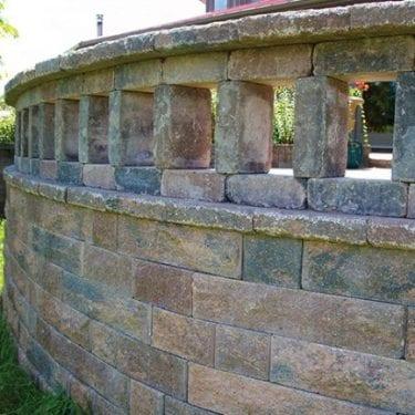 Borgert Morteza Wall