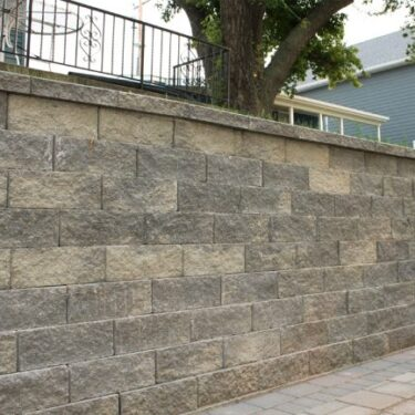 Borgert PanoMur Wall-Curved & Straight Faced