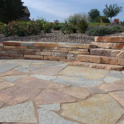 Chilton Flagstone 2″ Thickness
