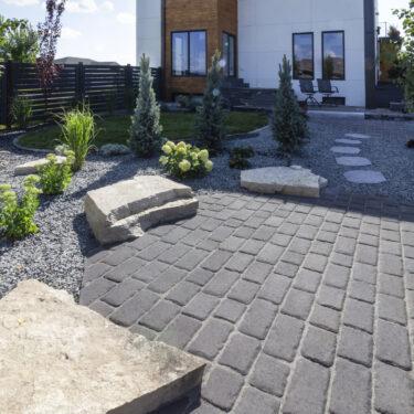 Rochester Cobble Stone