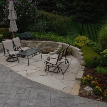 Eden Flagstone 2″ Thickness