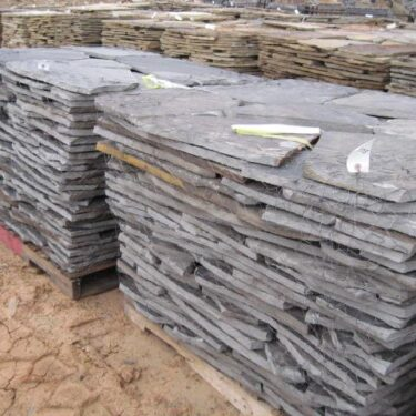 Highland Blue Flagstone 1.5″ Thickness