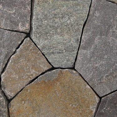Saratoga Granite Mosaic