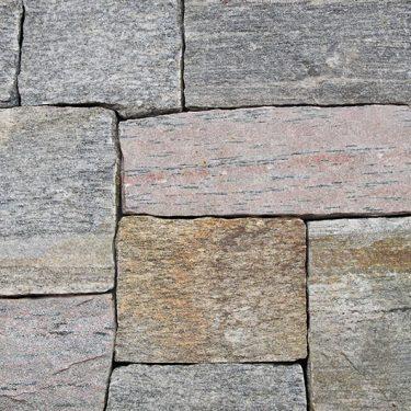 Ticonderoga Granite Ashlar