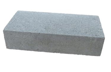 4″ Solid Block