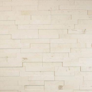 Cream Honed Panel