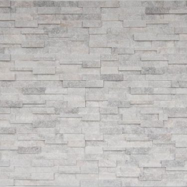 Arctic Grey Shadowstone Panel