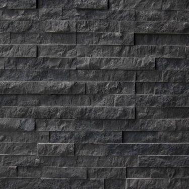 Carbon Ledgestone Panel