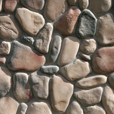 Cedar Creek Rocky Mountain River Rock