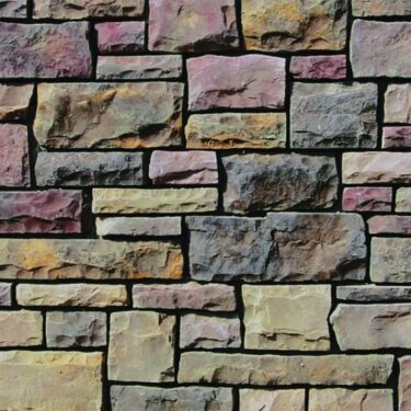 Wild Hickory Country Squire Cut Stone