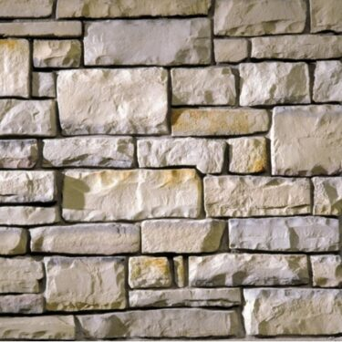 Winona Country Squire Cut Stone