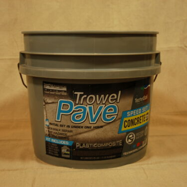 TrowelPave Concrete Speed Set
