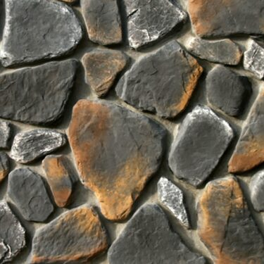 Denali Linville River Rock