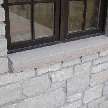 Grey Limestone Sill 7.5″