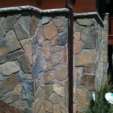 7.5″ Variegated Limestone Sill