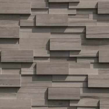 Smokey Birch Dimensional Panel