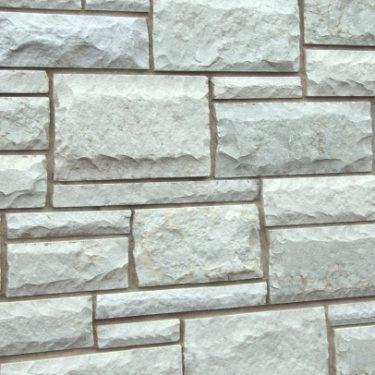 Valders Gray Dimensional Rockfaced