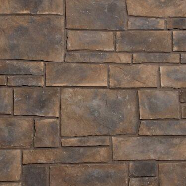 Walnut Hackett Cut Stone