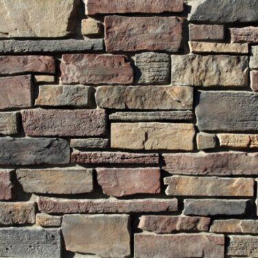 Wild hickory Weatherface Cut Stone