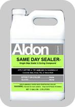 Same Day Sealer