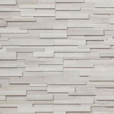 White Birch Honed Panel