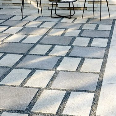 Techo-Bloc Industria Polished
