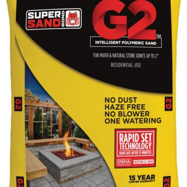 G2 Polymeric Sand
