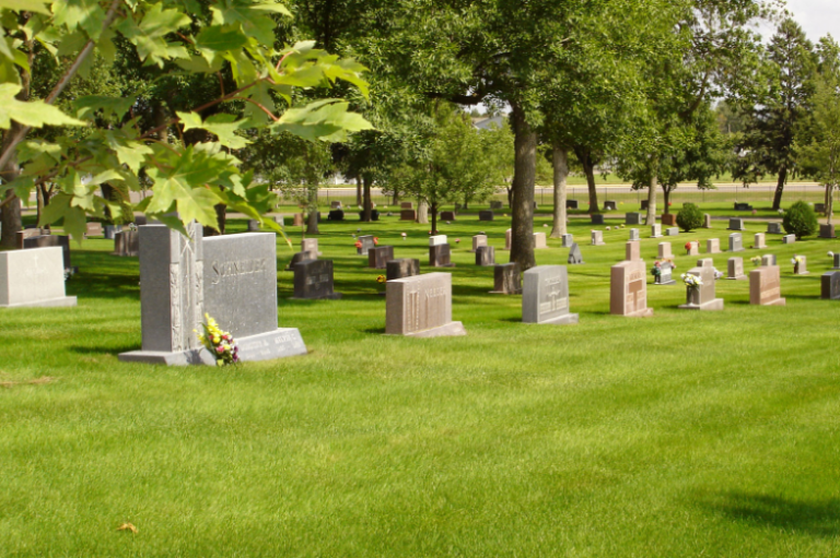 Memorial Stone Website
